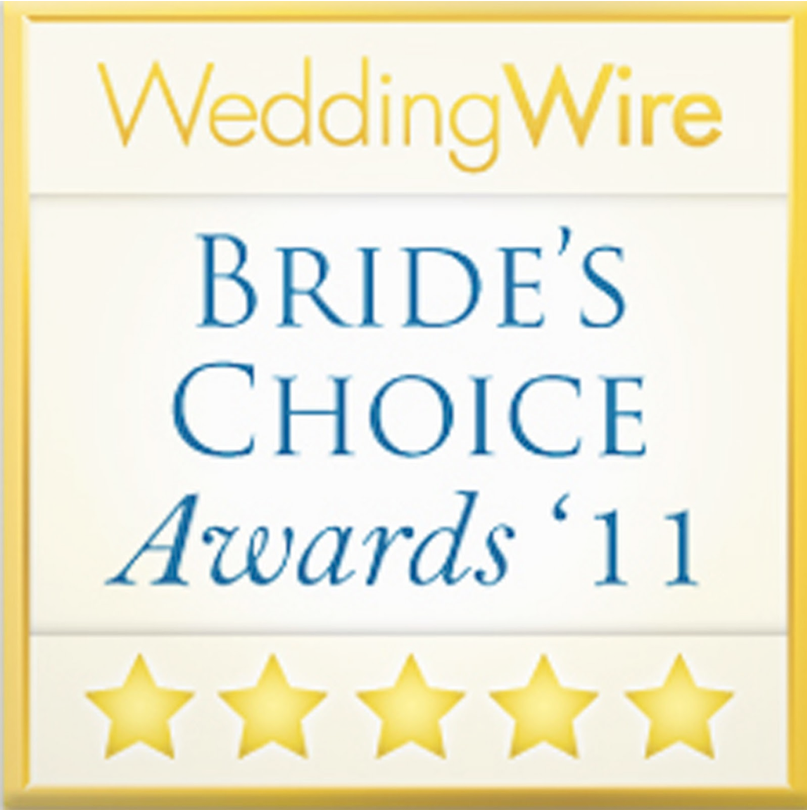 Bride's Choice 2011