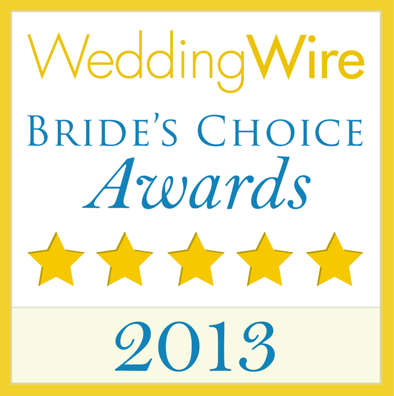 Bride's Choice 2013