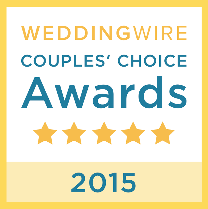 Bride's Choice 2015