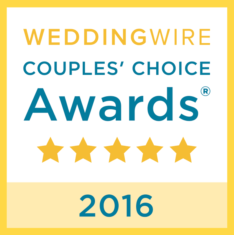 Bride's Choice 2016