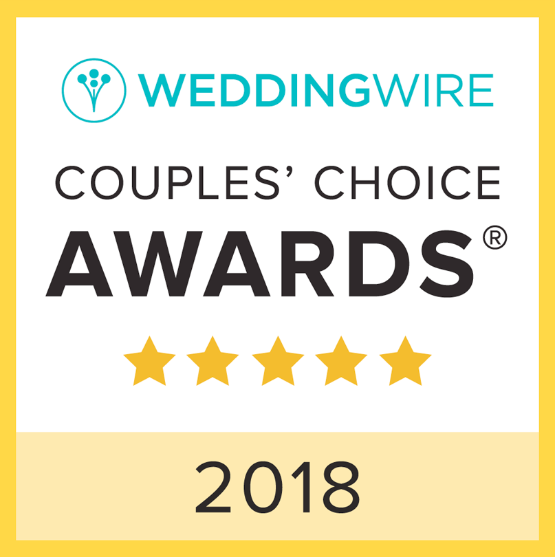 Bride's Choice 2018
